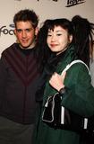 Akiko Photo -  the Sizzlin 16 2002 Club Ad Hollywood CA 01302002 Photo by Amy GravesGlobe Photosinc2002 (D) Eric Szmanda and Akiko