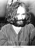 Charles Manson Photo 1