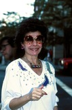 Annette Funicello Photo - Annette Funicello 1987 Photo by Jonathan GreenGlobe Photos