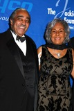 Rachel Robinson Photo - the Jackie Robinson Foundation Honors Charles B Rangel and John a Thain at the Waldorf Astoria Hotel in New York City 03-07-2005 Photo by Mitchell Levy-rangefinder-Globe Photos Inc 2005 Charles Rangel and Rachel Robinson