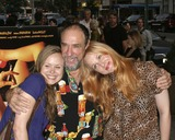 ALLISON PILL Photo - August 2007 - New York NY USA -Allison Pill F Murray Abraham Katie Finneran attends Premiere Screening of John Turturros Romance  Cigarettes Movie at the Clearview Chelsea West Cinema Photo by Anthony G Moore-Globe Photos 2007