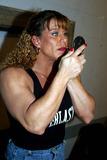 Nicole Bass Photo - Sd0127 Big Apple Comic Convention Photorick MacklerrangefindersGlobe Photos Inc 2003 Nicole Bass