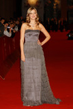 Alexandra Maria Lara Photo - Alexandra Maria Lara Actress the Premiere of the City of Your Final Destination at the 4th Rome International Film Festival in Rome  Italy 10-16-2009 Photo by Kurt Krieger-allstar-Globe Photos Inc