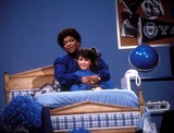 Nell Carter Photo - Nell Carter and Soleil Moon Frye F2257 1986 Nellcarterretro