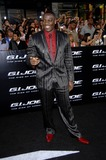 Adewale Akinnuoye-Agbaje Photo 1