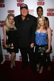 Sunny Lane Photo - Launch Party For Girls Gone Wild Magazine at Area in Hollywood CA 04-22-2008 Image Dennis Hof with Sunny Lane and Bunnys Photo James Diddick  Globe Photos