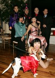 Anna MAY Wong Photo - K41224RMPAN ASIAN REPERTORY THEATRE BENEFIT CELEBRATING THE 100TH BIRTHDAY OF ANNA MAY WONG  HOLLYWOOD FIRST ASIAN-AMERICAN STAR  AT THE MANHATTAN PENTHOUSE IN NEW YORK CITY1-24-2005PHOTO BYRICK MACKLER-RANGEFINDERS-GLOBE PHOTOS INC  2005ANNA MAY WONG LOOK-ALIKE CONTEST