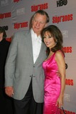 Helmut Lang Photo - Susan Lucci and Helmut Lang Screening of the First Two Episodes of the Final Season of the Sopranos Radio City Music Hall  New York City 03-27-2007 Photo by Paul Schmulbach-Globe Photos Inc