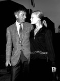 Aaron Spelling Photo - Aaron Spelling with Wife Candy at the Abc Party 7141969 6401 Photo by Phil RoachipolGlobe Photos Inc