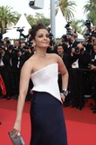 Aishwarya Rai-Bachchan Photo - Actress Aishwarya Rai Bachchan Arrives at the Premiere of Sleeping Beauty at the 64th Cannes International Film Festival at Palais Des Festivals in Cannes France on 12 May 2011 photo Alec Michael- Globe Photos Inc 2011