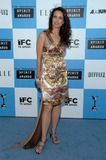 Andie McDowell Photo - 22nd Film Independent Spirit Awards at Santa Monica Beachsanta Monica CA 2-24-07 Photo David Longendyke-Globe Photos Inc2007 Andie Macdowell