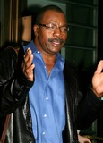 Carl Weathers Photo - Saturday Night Live After-party at Compass in New York City on October 11 2003 Photo John Barrett  Globe Photos Inc Carl Weathers