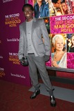 Jay Alexander Photo - The Second Best Exotic Marigold Hotel New York Premiere Screening the Ziegfeld Theater NYC March 3 2015 Photos by Sonia Moskowitz Globe Photos Inc Miss Jay Alexander