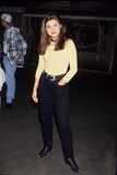 Tiffani Amber-Thiessen Photo - Tiffani Amber Thiessen 1992 L4107 Photo by Lisa Rose-Globe Photos Inc