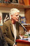 Anthony Bourdain Photo - Acclaimed Chef Writer and Television Personality Anthony Bourdain and Joel Rose (Kill the Poor) Return For the Follow-up to Their 1 New York Times Bestseller Get Jiro