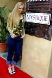 Amanda Rushing Photo - Mystique Lingerie Summer Party Hosted by Darcy Donavan Sunset Plaza West Hollywood CA 07-20-2005 Photo Clintonhwallace-photomundo-Globe Photos Amanda Rushing