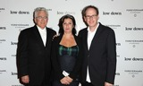 Ron Yerxa Photo - Ron Yerxa Mindy Goldberg Albert Berger attending the Los Angeles Premiere of Low Down Held at the Arclight Theater in Hollywood California on October 23 2014 Photo by D Long- Globe Photos Inc