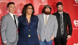 Alabama Shakes Photo - Alabama Shakes attending the 55th Annual Grammy Awards Musicares Person of the Year Held at the Los Angeles Convention Center in Los Angeles California on February 08 2013 Photo by D Long- Globe Photos Inc