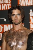 All-American Rejects Photo - Tyson Ritter of All American Rejects Press Room For the Mtv Video Music Awards at Radio City Music Hall in New York on 09-13-2009 Photo by Alec Michael-Globe Photos Inc