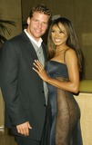 Traci Bingham Photo - Joel Klug and Traci Bingham an Evening with the Stars Beverly Hilton Hotel Beverly Hills CA November 17 2001 Photo by Nina PrommerGlobe Photos Inc 2001 K23413np (D)