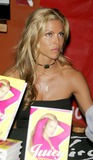 Jessica Canseco Photo - Jessica Canseco to Promote Her New Playboy Magazine and Book  Juicy  at Virgin Records in Union Square  New York City 9-6-2005 Photo Byrick Mackler-rangefinders-Globe Photos Inc