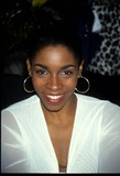 Adrienne - Joi Johnson Photo - adrienne joi-johnson31st Natpe conventionphoto by John barrett-globe Photos inc1994