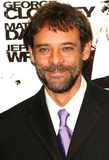 Alexander Siddig Photo - the Premiere of Syriana at Loews Lincoln Square New York City 11-20-2005 Photo by John Zissel-ipol-Globe Photos 2005 Alexander Siddig