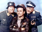 Bob Crane Photo - Hogans Heroes Supplied by Globe Photosinc Bob Crane