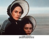 Anna Paquin Photo -  the Piano Anna Paquin and Holly Hunter Supplied by Globe Photos Inc