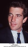 JFK Jr. Photo 1