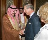 King Abdullah Photo 1