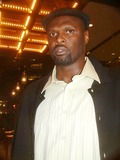 Adonal Foyle Photo 1
