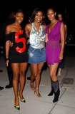 Gabrielle Union Photo - a Night with Janet Damita Jo Jackson in Celebration of Janet Jacksons Career Achievements at Mortons Restaurant West Hollywood CA 03202004 Photo by Fitzroy BarrettGlobe Photos Inc 2004 Jill Jones Gabrielle Union and Tracee Ellis Ross
