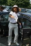 GEICO CAVEMAN Photo - Celebrities at Us Open on Super Saturday Usta Tennis Center Flushing New York 09-08-2007 Photo by John Barrett-Globe Photos Inc2007 Geico Cavemank54523jbb Exclusive