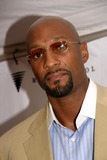 Alonzo Mourning Photo 1