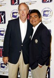 John Foster Photo - K49346MGETournament chairman John Foster George Lopez who was named today to host THE 48TH ANNUAL BOB HOPE CHRYSLER CLASSIC Golf Tournament during a press conference held at Warner Bros Studios on August 22 2006 in Burbank CaliforniaPhoto MICHAEL GERMANA- GLOBE PHOTOSINCGEORGE LOPEZ