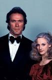 Sondra Locke Photo - Clint Eastwood and Sondra Locke 1982 Photo by Allan S AdleripolGlobe Photos Inc