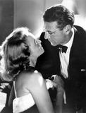 Gary Cooper Photo - Patricia Neal and Gary Cooper in Fountainhead 30030 Photo by Globe Photos Inc Patricianealretro