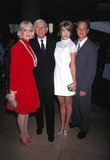 Aaron Spelling Photo - All-star Tribure to the Spellings Candy Aaron Tori and Randy Spelling 1996 Photo by Lisa Rose-Globe Photos