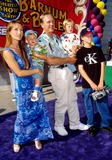 Kristopher Keach Photo - Jane Seymour with Her Husband James Keach Sons John Stacy Keach  Kristopher Keach and Sean Flynn at Make-a-wish Foundation Benefit in Los Angeles  California 7-22-1998 I2480pr Photo by Phil Roach-ipol-Globe Photos Inc