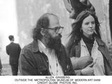 Allen Ginsberg Photo 1