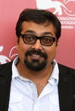 Anurag Kashyap Photo - Anurag Kashyap Director LA Solitudine Dei Numeri Primi Photocall at the 67th Venice Film Festival in Venice Italy 09-09-2010 the Solitude of Prime Numbers Photo by Graham Whitby Boot-allstar-Globe Photos Inc