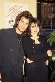 Ricky Paull Goldin Photo - Ricky Paull Goldin with Rema Sofer 1993 Another World Cast L5148eg Photo by Ed Geller-Globe Photos Inc