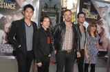Airborne Toxic Event Photo 1