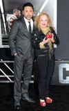 Carol Connors Photo - Oscar De La Hoya Carol Connors attending the Los Angeles Premiere of Creed Held at the Regency Village Theater in Westwood California on November 19 2015 Photo by David Longendyke-Globe Photos Inc