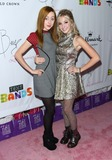 Allisyn Arm Photo - Audrey Whitby Allisyn Ashley Arm Attend Bella Thorne From Disney Channels Shake It Up Quinceaera -15th Birthday Party on 20th October 2012siren Studios Los Angelescausa Photo TleopoldGlobephotos