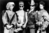 Red Hot Chili Peppers Photo 1