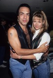 Paul Stanley Photo - Paul Stanley with Pamela Bowen L6310lr Photo by Lisa Rose-Globe Photos Inc
