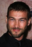 Andy Whitfield Photo - Andy Whitfield Actor Spartacus Blood and Sand Tv Premiere Los Angeles CA 01-14-2010 Photo by Graham Whitby Boot-allstar-Globe Photos Inc