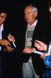 Johnny Carson Photo - Johnny Carson 1988 15189 Photo by Phil Roach-ipol-Globe Photos Inc